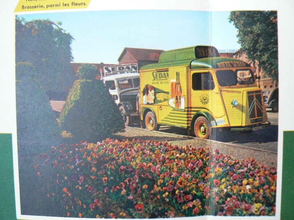 brasserie ardennaise gba camion