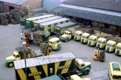 camions 1963 b site