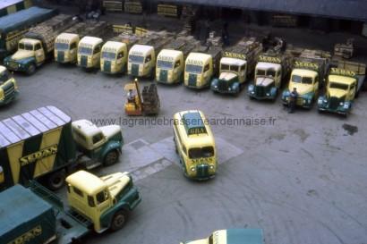 camions 1963 c site