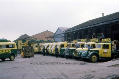 camions 1963 site