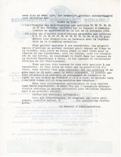 lettre 3 page 2 sur 2