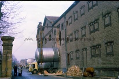 tank GBA 1962 site