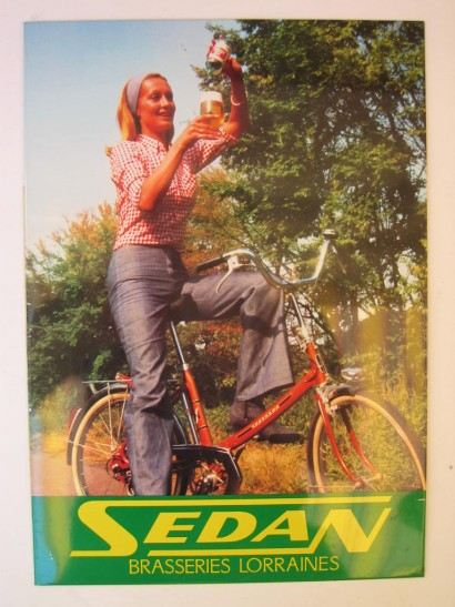 tôle bière de sedan 15 1974