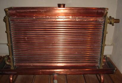 refrigerateur baudelot brasserie ardennaise sedan