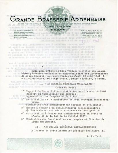 lettre 3 page 1 sur 2